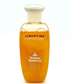 Vivienne Westwood Libertine Flirtations Shower gel