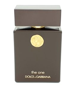 dolce&gabbana the one for men collectors edition