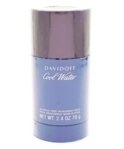 davidoff cool water deodorant stick alcohol free