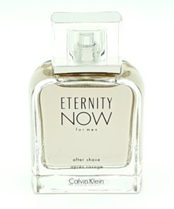 calvin klein eternity now for men after shave