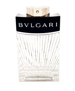 bvlgari man the silver limited edition edt