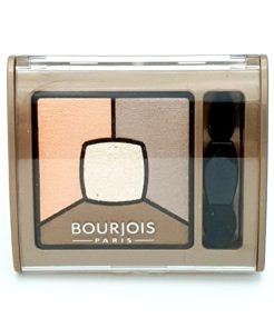 bourjois smokey stories no. 12 sau mondaine