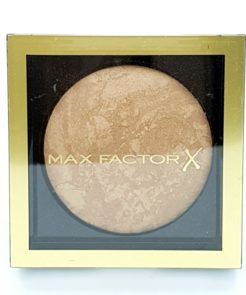 max factor creme bronzer no. 05 light gold