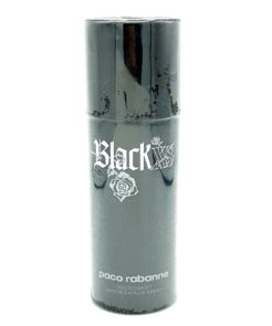 Paco Rabanne Black XS 150ml Deodorant Spray
