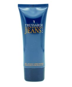 Trussardi Jeans Men 100ml After Shave Soothing Gel