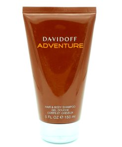 Davidoff Adventure 150ml Hair and Body Shampoo