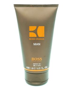 Hugo Boss Orange Man 150ml Shower Gel