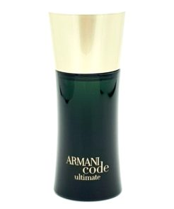 Giorgio Armani Code Ultimate 50ml Eau de Toilette Intense