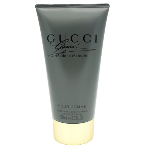 Gucci Made to Measure pour Homme 150ml Shower Gel