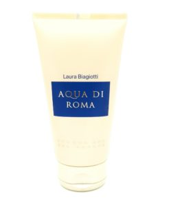 Laura Biagiotti Aqua di Roma 150ml Shower Gel