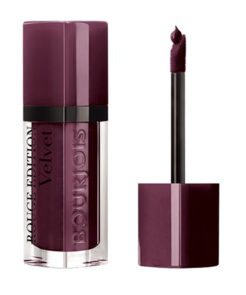 Bourjois Rouge Edition Velvet 25 Berry Chic