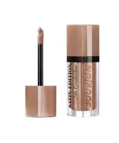 Bourjois Satin Edition 24H Eyeshadow 04 Abracada'brown