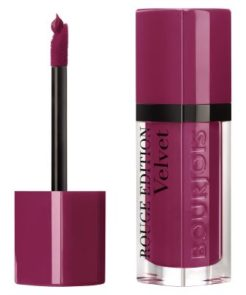 Bourjois Rouge Edition Velvet 14 Plum Plum Girl